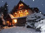 Chata Pegas Čenkovice ubytování Orlické hory